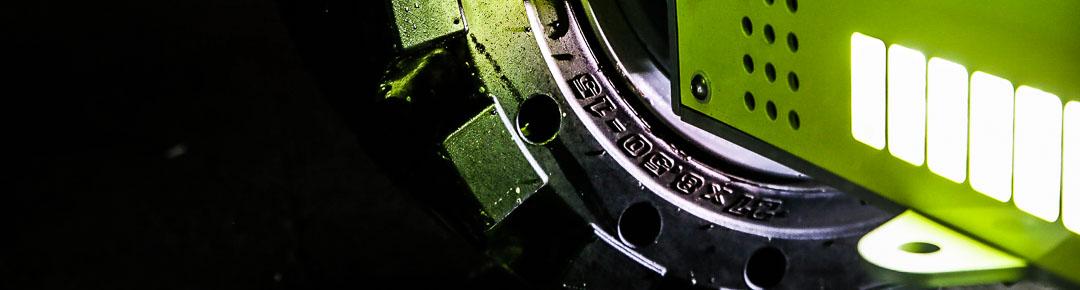 Electric Dumper Ecovolve ED1000