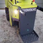 Ecovolve Electric High Tip Dumper