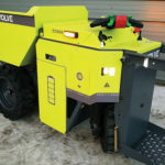 Electric Dumpers