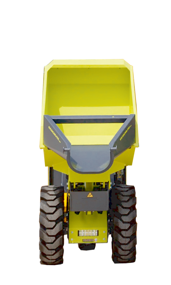 ED800 High-tip Dumper